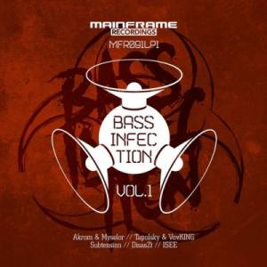 Bass Infection Vol. I