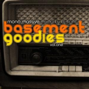 BasementGoodies Volume One
